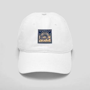 Navy Pier Box Design Cap