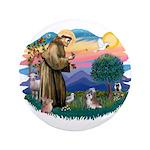 St Francis #2/ Shih Tzu #8 3.5