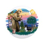 St. Francis #2 / Sheltie (bb) 3.5