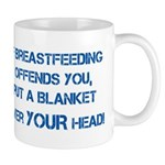 Breastfeeding Lactivist Mug