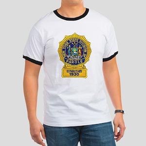 New York Parole Officer Ringer T