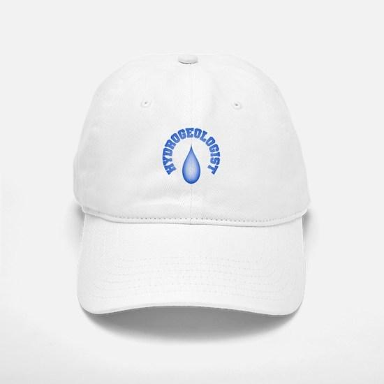 Hydrogeologist Baseball Baseball Cap