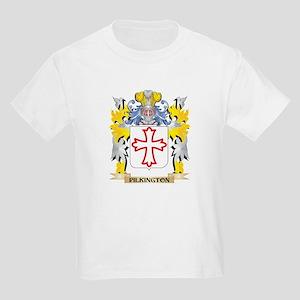 Pilkington Family Crest - Coat of Arms T-Shirt
