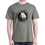 Gut Pile Style Members Buzzard Dark T-Shirt