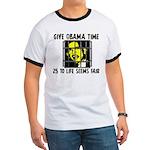 Give Obama Time Ringer T