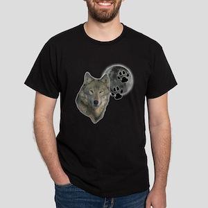 Wild Night Dark T-Shirt