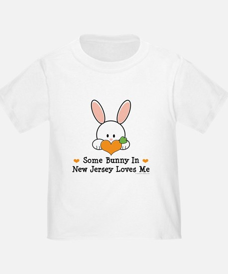 Some Bunny In New Jersey T