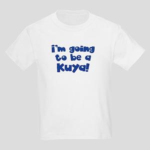 Kuya/Big Brother Kids Light T-Shirt