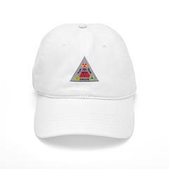 FBI Weapons of Mass Destructi Baseball Cap