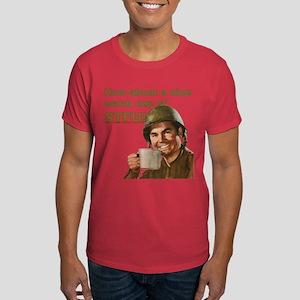 STFU Dark T-Shirt