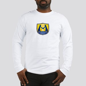 Martha Quinn Official Long Sleeve T-Shirt