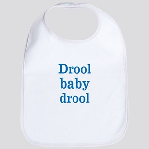 Drool Bib