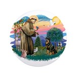 St Francis #2 / Rottweiler 3.5