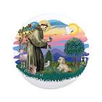 St Francis #2 / Lhasa Apso (R) 3.5