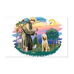 St. Fr. #2/ Italian Spinone Mini Poster Print