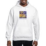Save the Deer Hooded Sweatshirt