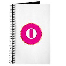o pink Journal