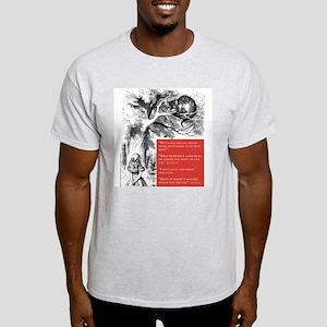 Directions Light T-Shirt