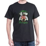 Organic Pirate Dark T-Shirt
