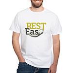 RestEASY White T-Shirt