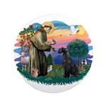 St Fran./ G Schnauzer (blk) 3.5