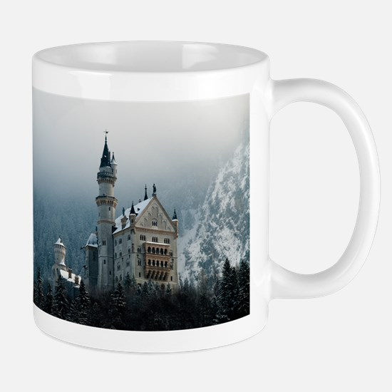 Germany Neuschwanstein Castle Mug