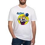 AirRaid Hero Fitted T-Shirt