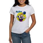 AirRaid Hero Women's Classic T-Shirt