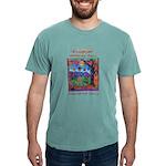 AirRaid Classic Design Mens Comfort Colors® Shirt