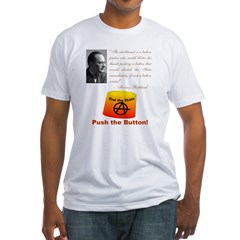 Rothbard's Button Shirt