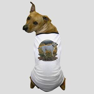 White lab loyalty Dog T-Shirt