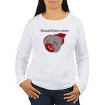 BoostGear Turbo Shirt - Women's Long Sleeve T-Shir