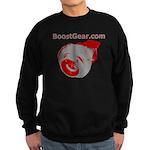 BoostGear Turbo Shirt - Sweatshirt (dark)
