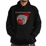 BoostGear Turbo Shirt - Hoodie (dark)