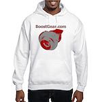 BoostGear Turbo Shirt - Hooded Sweatshirt