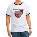 BoostGear Turbo Shirt - Ringer T