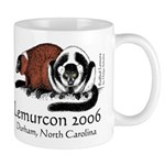 Lemurcon 2006 Mug