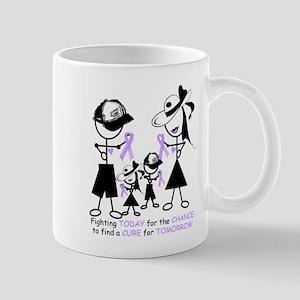 Rett Syndrome Awareness Mug