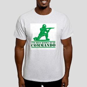 Commando Light T-Shirt