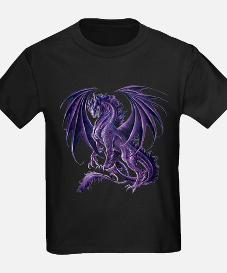 Ruth Thompson's Draconis Nox Dragon T