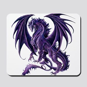 Ruth Thompson's Draconis Nox Dragon Mousepad