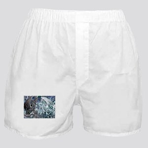 Ruth Thompson's Checkmate Dragon Boxer Shorts