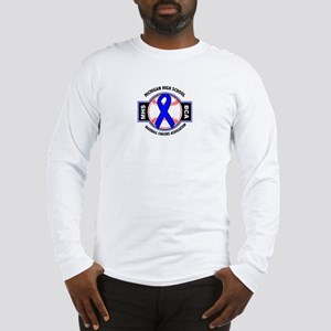MHSBCA Long Sleeve T-Shirt