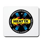 HEAT-1X Mousepad
