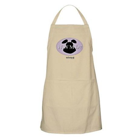 What Would Mamet Do? Apron