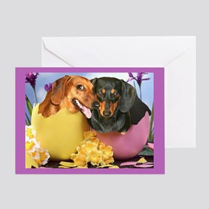 Hatching Greeting Card