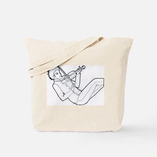 Cool John watson Tote Bag