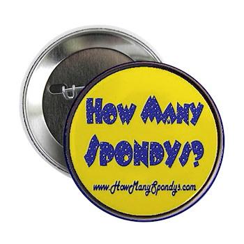 "2.25"" Button How Many Spondys"
