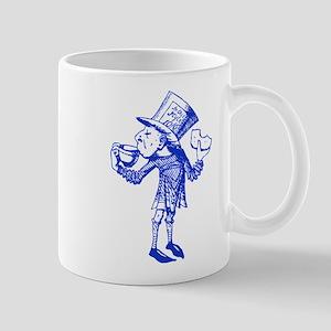 Haigha Blue Mug