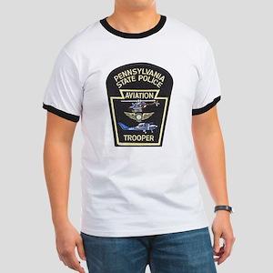 Pennsylvania State Police Avi Ringer T